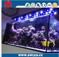 60W 90W 120W 150W LED Aquarium light aqua beauty aquarium led lights