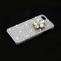 Bling bling shiny diamond crystal hard case for apple iphone5/iphone5g