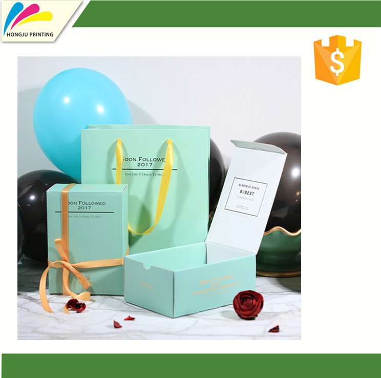 Wholesale printing Corrugated Packing Box for Products