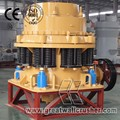 China Professional Supplier bauxite stone cone crusher