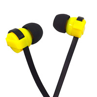 New products funny earphone online auction mobile accessories wholesale from shenzhen