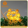 5m Holiday Decoration christmas led pumpkin shaped custom lights Color Flashing Christmas LED Lights