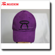 NX cheap custom made baseball hats and caps for promotion