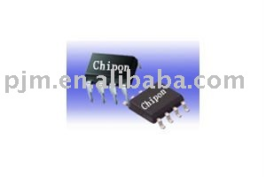 8 pin IC C61F120 replacement of Microchip PIC12F629