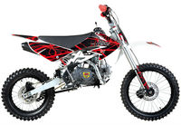 125CC 140CC 150CC 160CC dirt bike pit bike offroad motorcycle china