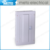 High quality MTE1-24150-F industrial electrical plug in distribution box