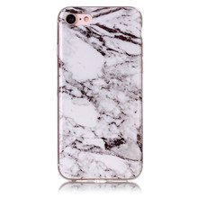 2016 New Trending Products TPU Case Marble Pattern Soft Silicon Back Cover for iPhone 4S