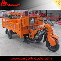 Cheap and durable chinese three wheel motorcycle/three wheel cargo motorcycle with wide application