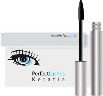 BK Perfect Lashes Keratin