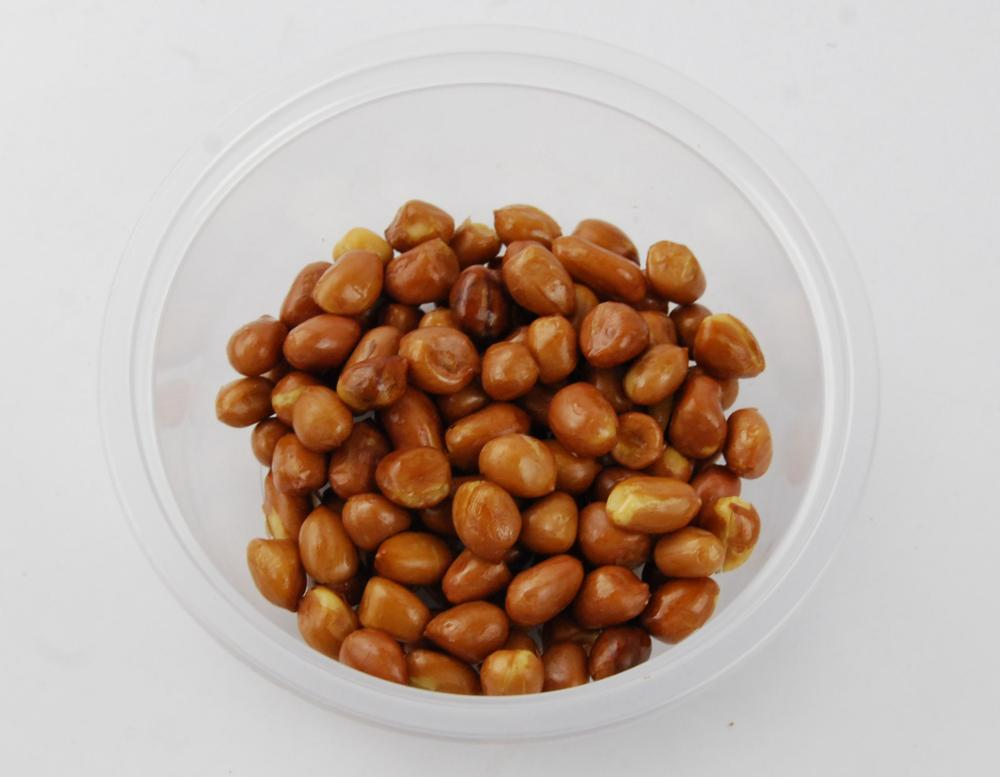 Qingdao Supplier Fried Peanuts With Red Skin Peanuts In Bulk Package