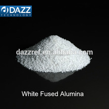 Structure Ceramic Alumina spray prill powder/Refractory fireclay powder/casting powder for dry pressing