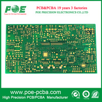 TV 94-V0 Printed Circuit Board Factory PCB Manufacturer Shenzhen China
