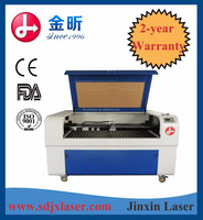1390 wood/cloth/leather/tubber/perspex/acrylic laser cutting machine/acrylic laser cutter JX-1390
