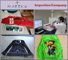 looking for business partner/textile check/textile inspection/quality control inspection