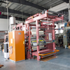 China textile calendering machine is widely used in India