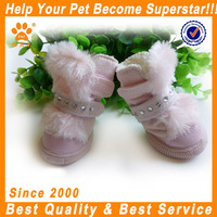 JML 2015 Factory Price Pet Accessories Pet Booties Dogs Walking in Shoes Dog in Shoes