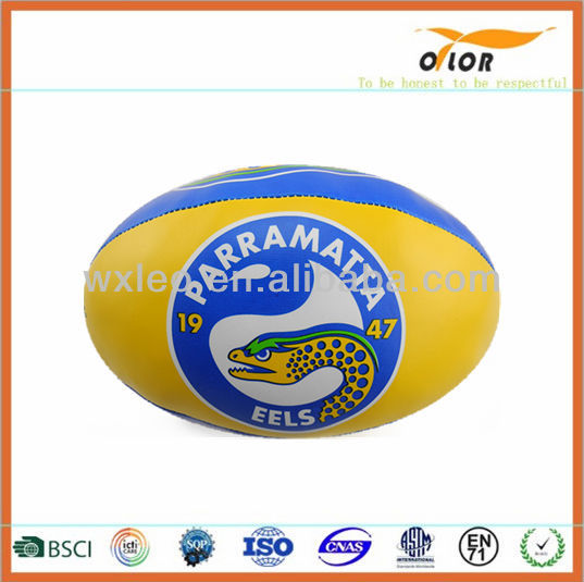High quality PU stuffed soft ball,soft foam ball