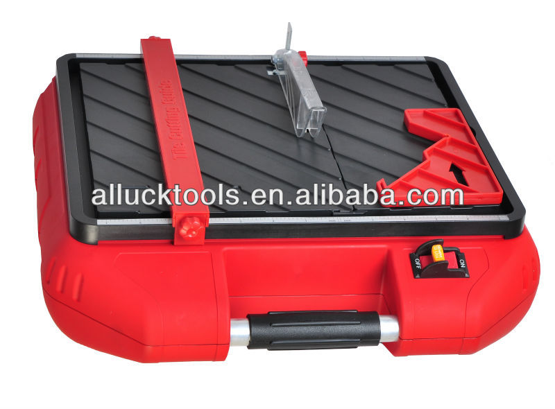 115mm 500W portable tile cutter power tool