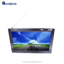 High definition Small Color 9inch Mini Cep LCD TV from Professional Manufacturer