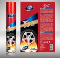 Instant Bike Motorcycle Bicycle Puncture Tyre Repair Fix Sealant
