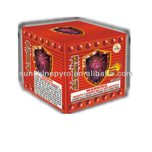 25s 1.4g uno336 consumer cake fireworks for sale