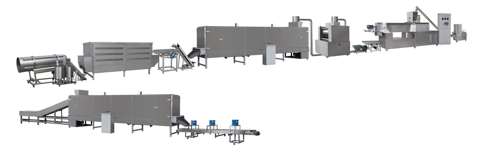 Cheese balls machine / making machine / production line