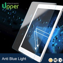 Anti-explosion laptop 100% anti blue light screen protector for ipad for dell for hp slate for acer iconia one 7 b1-730