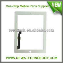 Top Grade Quality Touch for iPad 4/3/2 Touch screen Digitizer