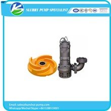 Manufacture sewage vacuum pump for sale