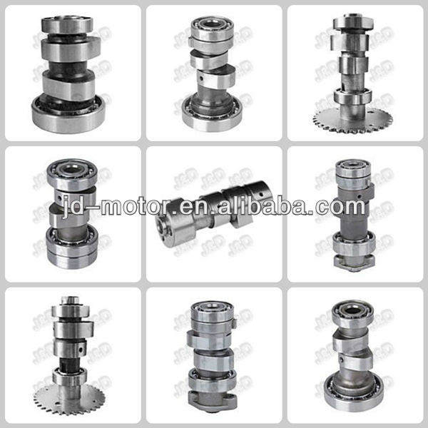 best quality motorcycle Camshaft