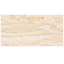 Thin tile 600x1200 mm marble pink beige ceramic bathroom wall tile