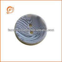 big sewing button for garment