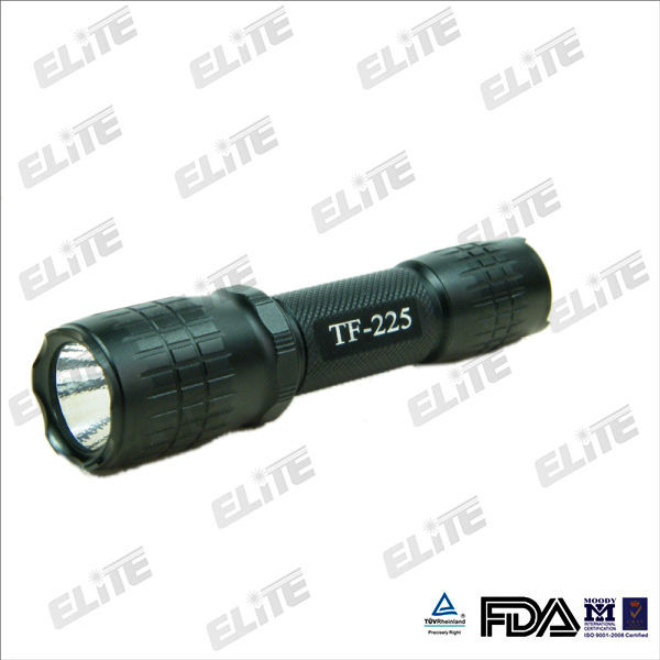 Flashlight for military Usage 120lumen TF-225