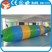 Inflatable water sport product
