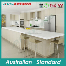 AIS_K1067 high quality kitchen cabinet simple design furniture guangzhou