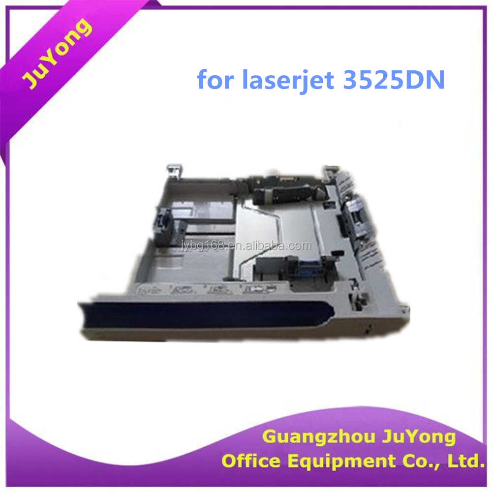 High quality printer parts paper tray 2 for LaserJet 3525DN