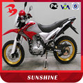 SX250GY-9 High Performance New Design 250CC Motorbikes