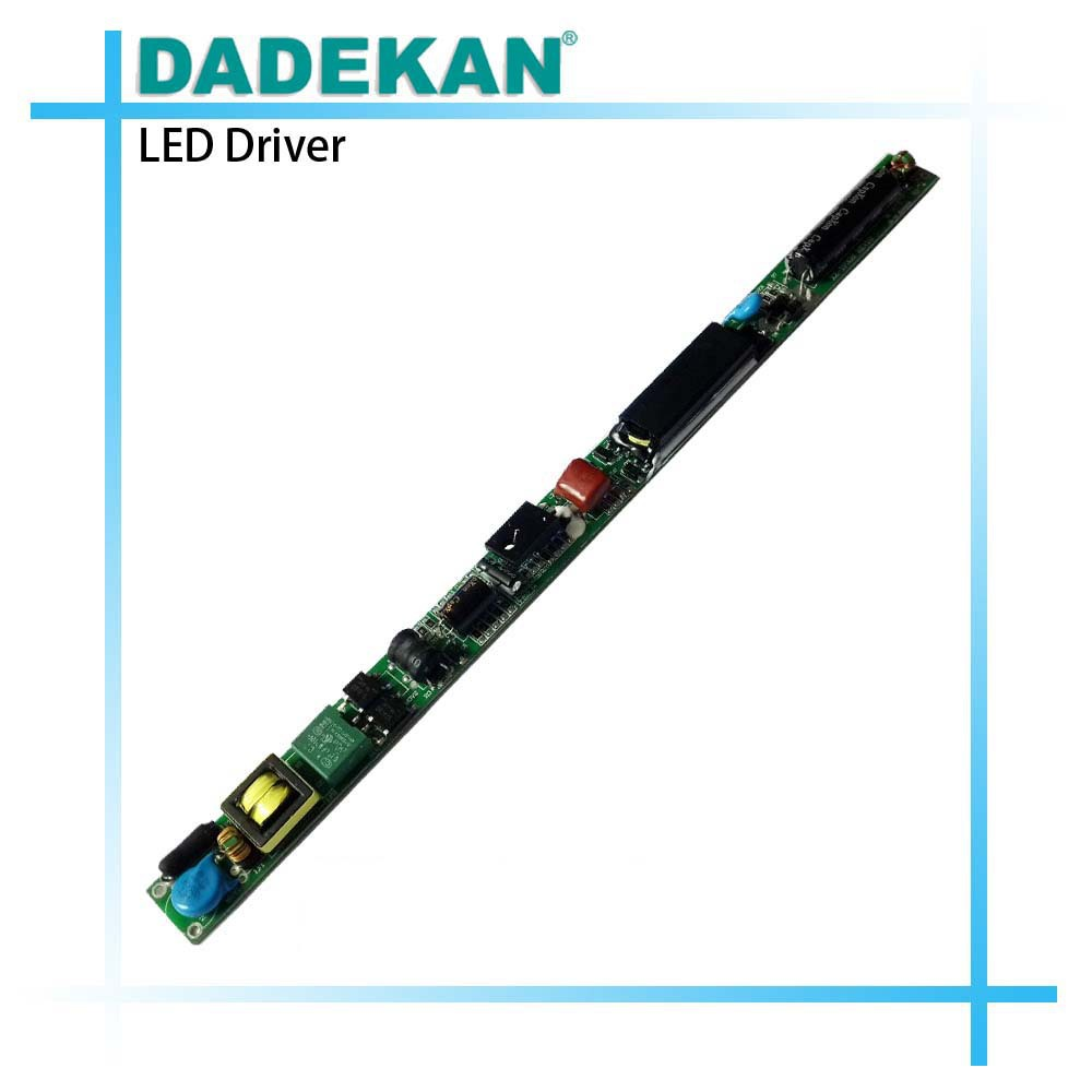shenzhen 400ma isolated led tube driver for t5, t8, t10 led lighting