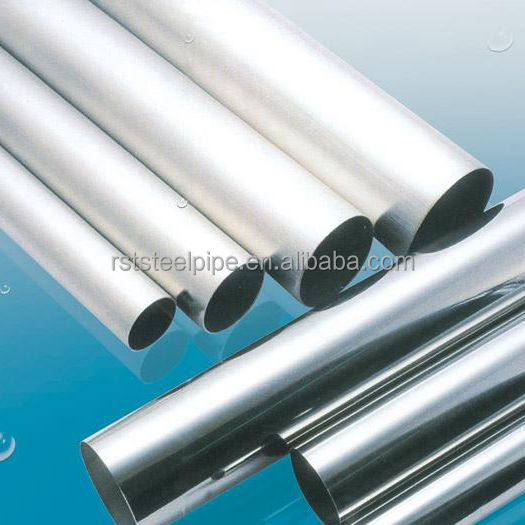 Manufacture Factory All kinds of Stainless Steel Tubes