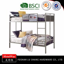 New hot products square tube specification of bunk bed