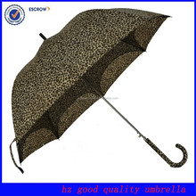 Top Quality Fashion Double Canopy Windproof Motorcycle Umbrella