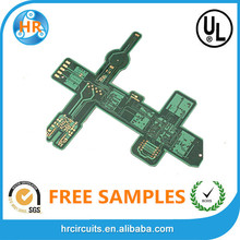 China factory of super thin pcb prototype with lower price ^ ^