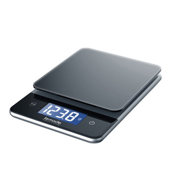 Best Supply Good Price 5KG Glass Electronic Digital Food Kitchen Scale