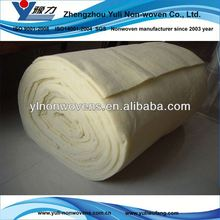 polyester cotton wicking material