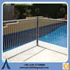 2465 mm * 1339 mm High quality galvanized swimming pools, pool fence, pool safety fence