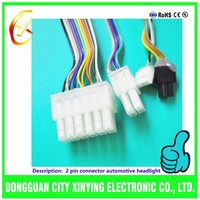 High quality custom contract auto cable harness manufacturer