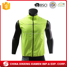 Manufacturer China Suppliers Wholesale Oem Custom Sports Man Vest Wholesale