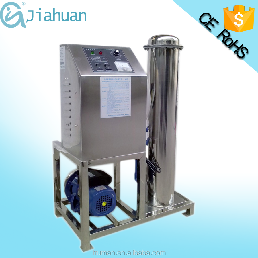 o3 water purifier equipment / ozone water purifier machine price water / ozone generator mcclain winery sanitization
