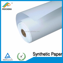 Prochema 450um non-tearable pp synthetic paper