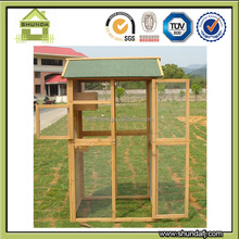 Wooden yorkshire canary cage